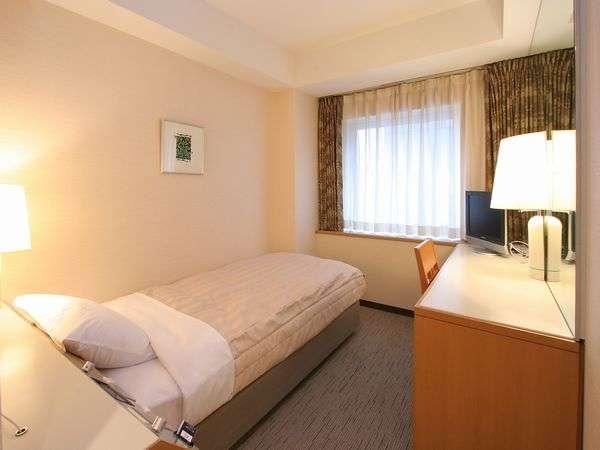 新宿ワシントンホテル新館 新館シングルルーム♪(一例)