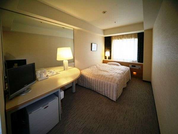 新宿ワシントンホテル新館 荷物多くても広々スペース☆(一例)