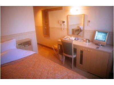 ホテルアルカトーレ六本木 シングルルーム